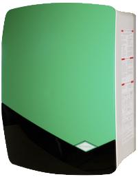 ecoking condensing boiler