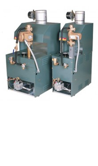 raypak-hydronic boiler