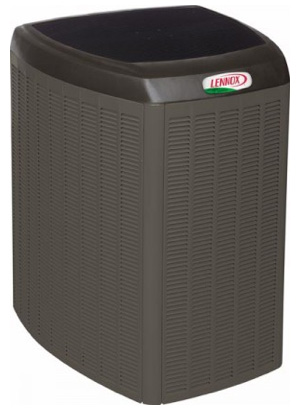 Lennox xp17 heat pumps